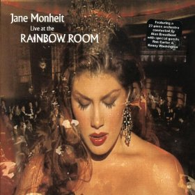 Jane Monheit(It Might As Well Be Spring)