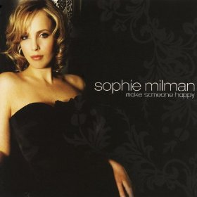 Sophie Milman(It Might As Well Be Spring)