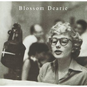 Blossom Dearie(It Might As Well Be Spring)