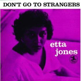 Etta Jones(All The Way)
