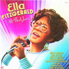 Ella Fitzgerald(Oh, Look At Me Now)