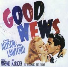 films Good News
