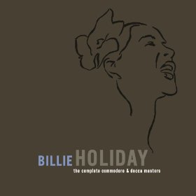 Billie Holiday(I'll Get By (As Long As I Have You))