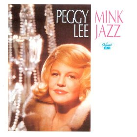 Peggy Lee(I'll Get By (As Long As I Have You))