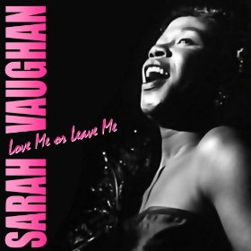 Sarah Vaughan(It's You Or No One)