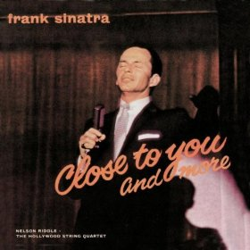 Frank Sinatra(If It's The Last Thing I Do)