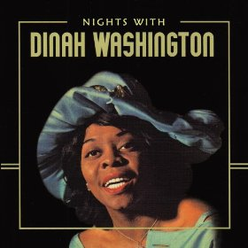 Dinah Washington(If It's The Last Thing I Do)