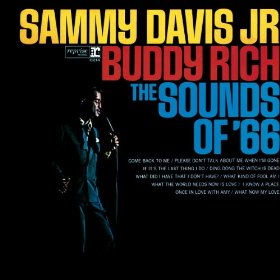 Sammy Davis Jr.(If It's The Last Thing I Do)