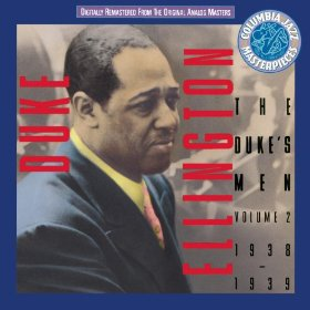 Johnny Hodges & His Orchestra; Vocal by Mary McHugh(Prelude to a Kiss)