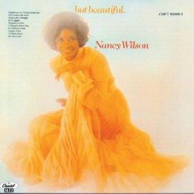 Nancy Wilson(Prelude to a Kiss)