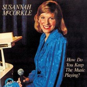 Susannah McCorkle(Poor Butterfly)