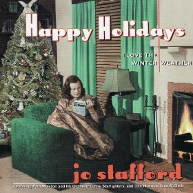 Jo Stafford(The Nearness of You)