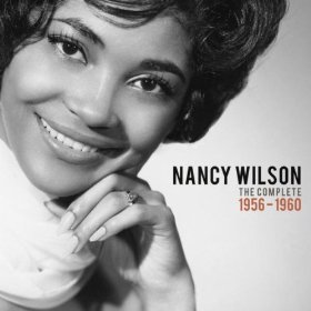 Nancy Wilson(The Nearness of You)