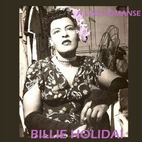 Billie Holiday(A Fine Romance)