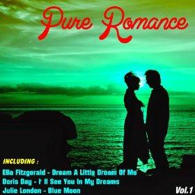 Ella Fitzgerald & Louis Armstrong(A Fine Romance)