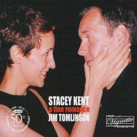 Stacey Kent(A Fine Romance)