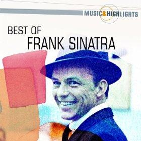 Frank Sinatra(A Fine Romance)