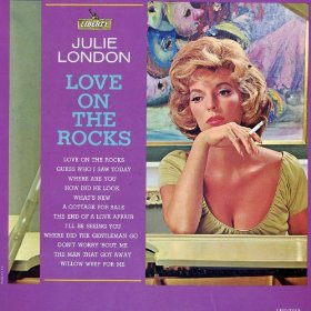 Julie London(The End of a Love Affair)