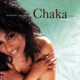 Chaka Khan(The End of a Love Affair)