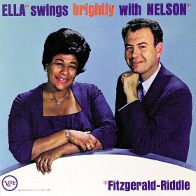 Ella Fitzgerald(Pick Yourself Up)