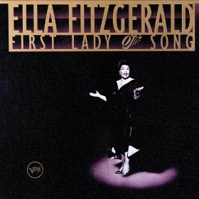 Ella Fitzgerald(After You've Gone)