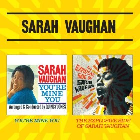 Sarah Vaughan(After You've Gone)