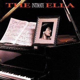 Ella Fitzgerald(My Melancholy Baby)