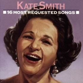 Kate Smith(My Melancholy Baby)