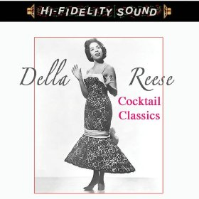 Della Reese(My Melancholy Baby)