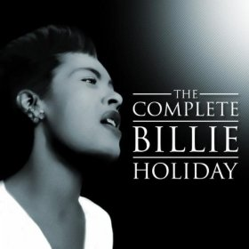 Billie Holiday(When You're Smiling)
