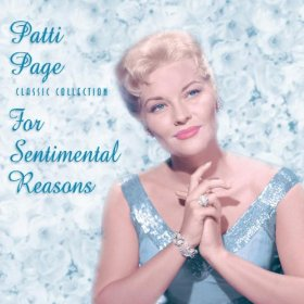 Patti Page(When You're Smiling)