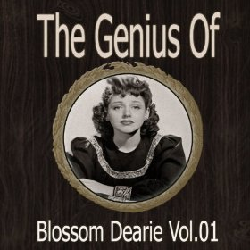 Blossom Dearie(I Wish You Love)