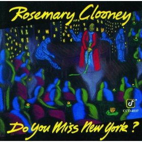 Rosemary Clooney(I Wish You Love)
