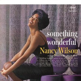 Nancy Wilson(I Wish You Love)