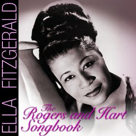 Ella Fitzgerald(It Never Entered My Mind)