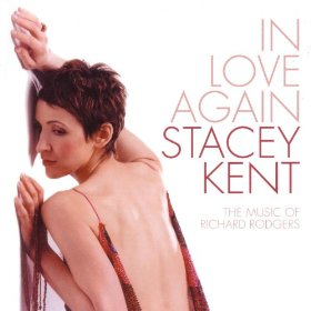 Stacey Kent(It Never Entered My Mind)