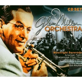 Ray Eberle, Glenn Miller Orchestra(The Nearness of You)