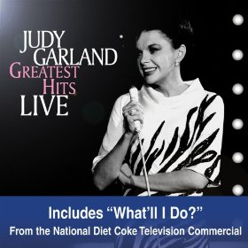 Judy Garland(What'll I Do?)