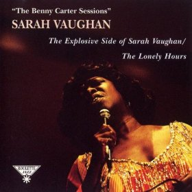 Sarah Vaughan(What'll I Do?)