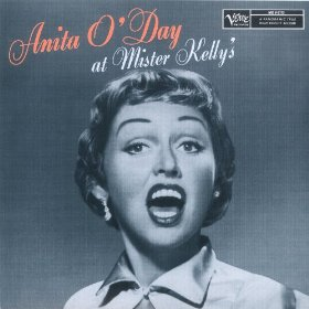 Anita O'Day(The Song Is You)