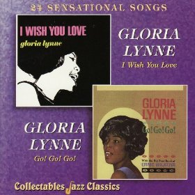 Gloria Lynne(The Song Is You)