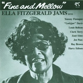 Ella Fitzgerald(Polka Dots and Moonbeams)