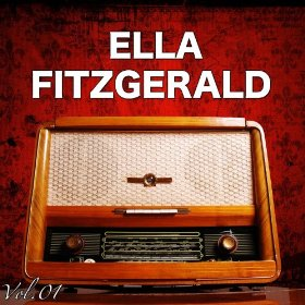 Ella Fitzgerald(Baby Won't You Please Come Home)