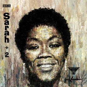 Sarah Vaughan(Baby Won't You Please Come Home)