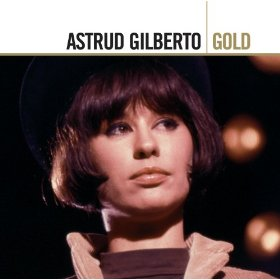 Astrud Gilberto(Didn't We?)