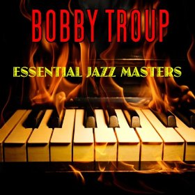 Bobby Troup(Learnin' The Blues)