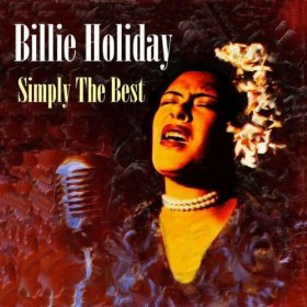 Billie Holiday(Bye, Bye, Blackbird)