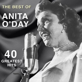 Anita O'Day(Yesterdays)