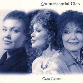 Cleo Laine(Wave)