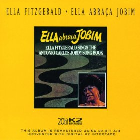 Ella Fitzgerald(Wave)